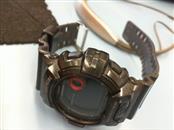 CASIO Gent's Wristwatch G-SHOCK 3285
